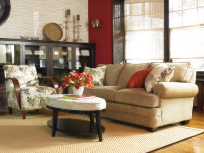 Evanston Condo Sofa