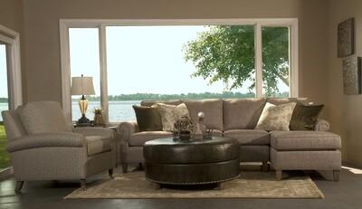 Kent Norwalk Sofa