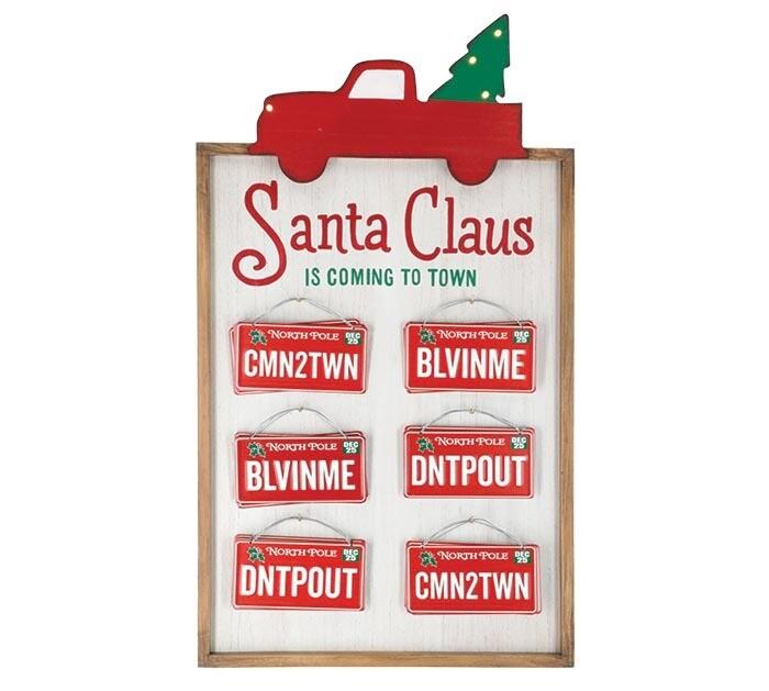 Orn Santa Clause-2572-HEM