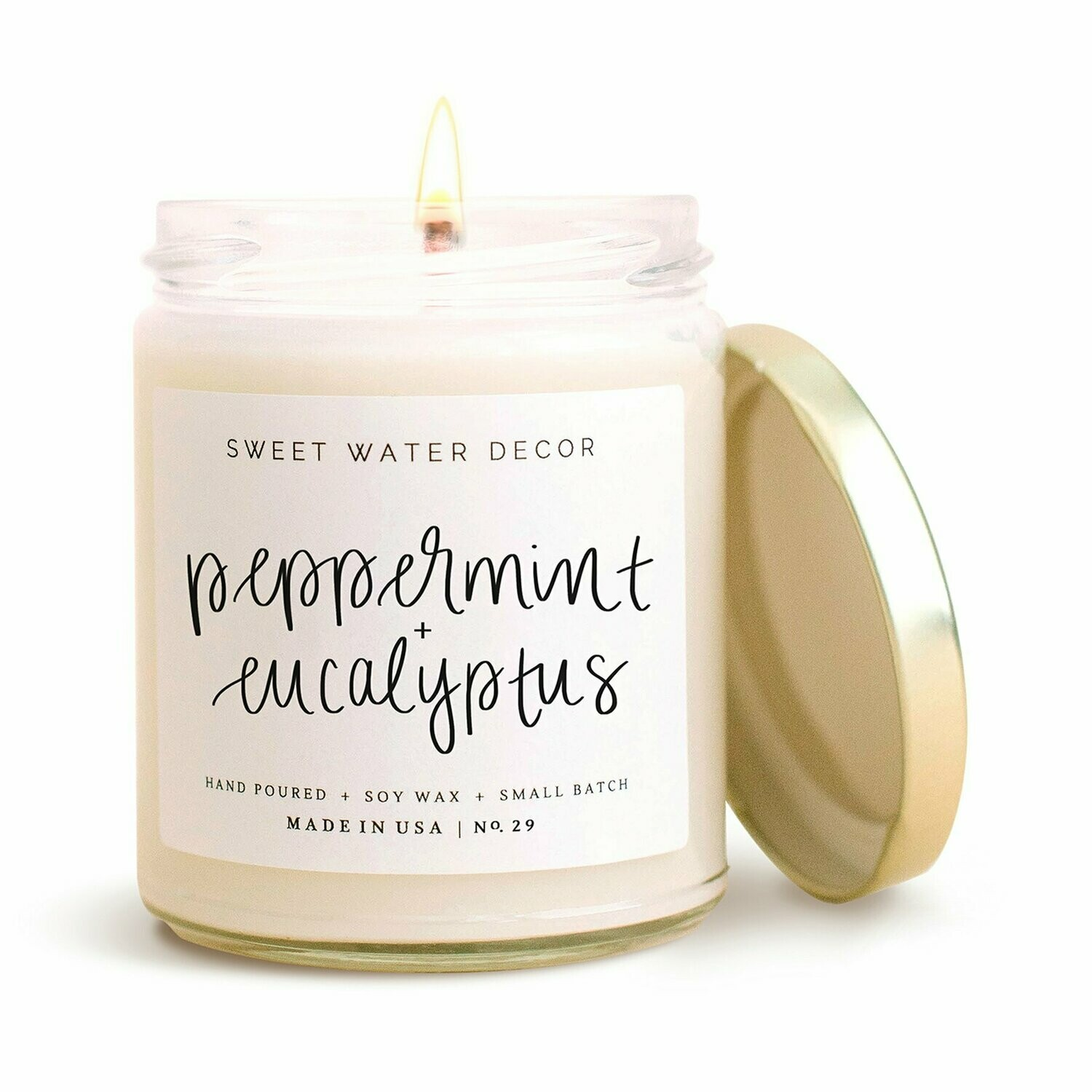 Whipped Pear Soy Candle-3407-HEM