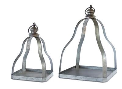 Lantern Metal Small - 2820a - HEM