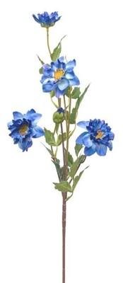 Blue Flower - 2833 - HEM