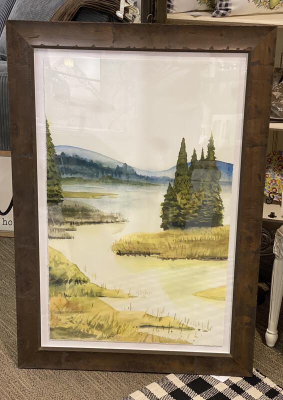 Lake Vista IV or III each - DEB