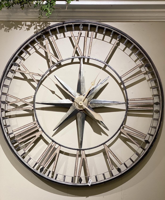 Merrill Clock - IMX