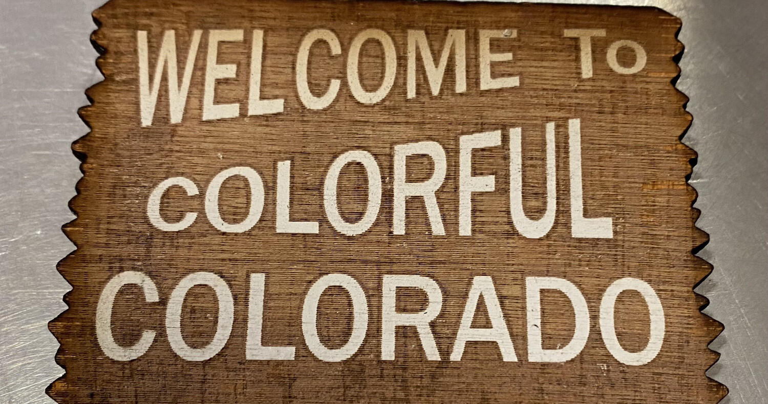 Welcome to Colorado Magnet - BRI