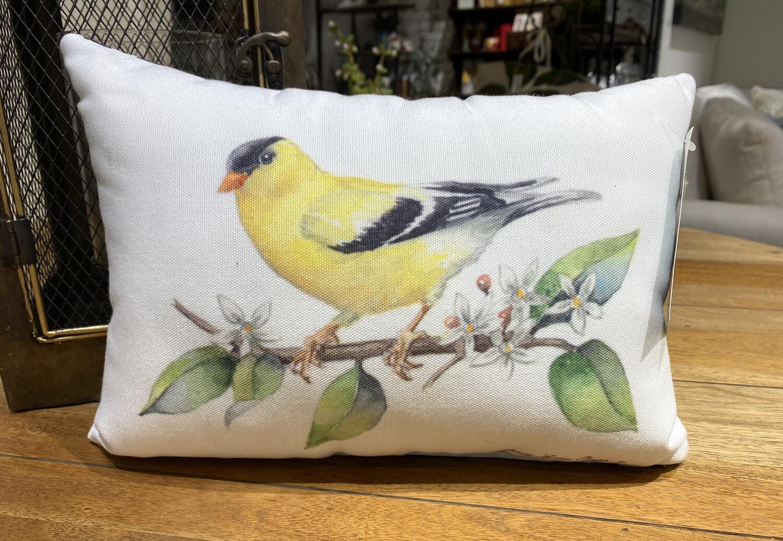 MWW Small Pillow - HUL