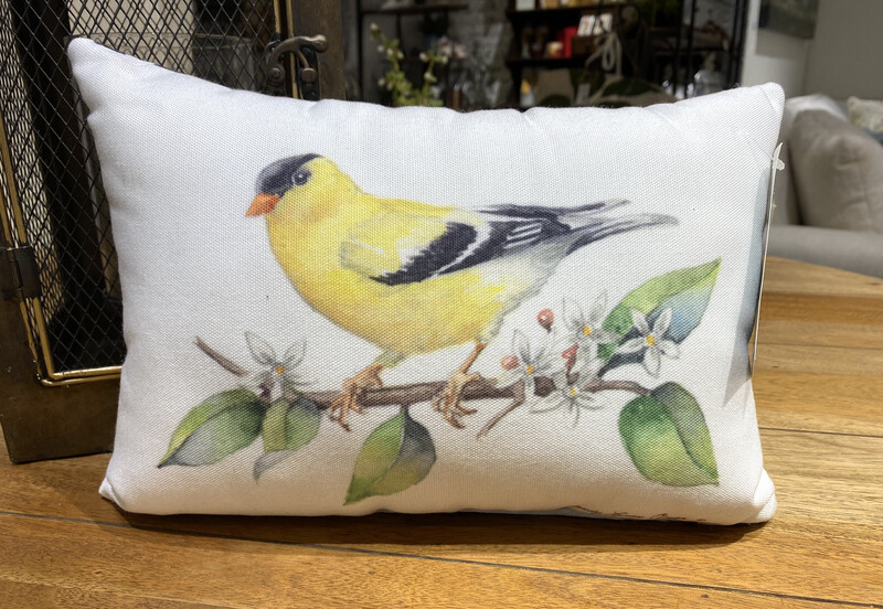 MMW Small Pillow - HUL