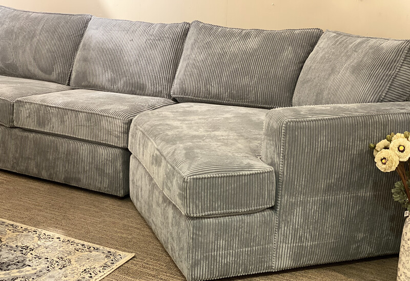 Milford Sectional with cuddle corner 5 - NOR