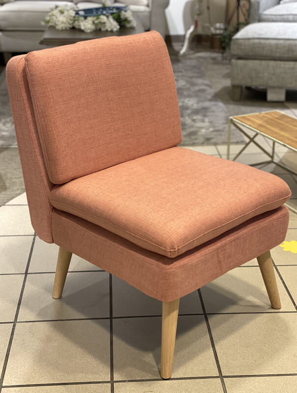 Coral Accent Chair - LMAX