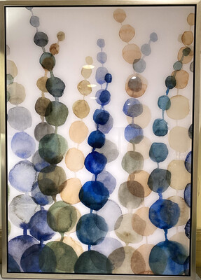 Serenity Acrylic Print (each) - LMAX