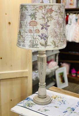Bridgetown Lamp - DEB