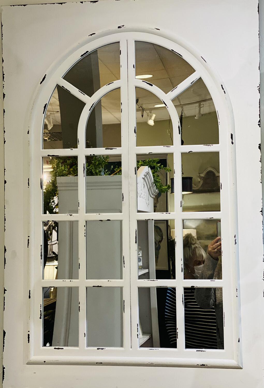 LINDSEY Arch Mirror - DEB
