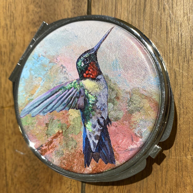 Hummingbird Pill - DEB