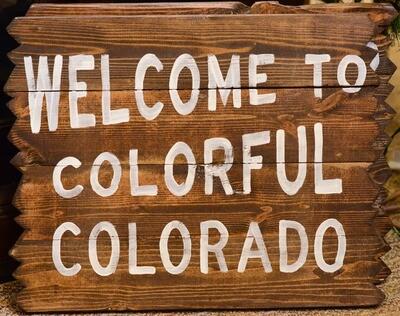 Welcome to Colorful Colorado - BRI