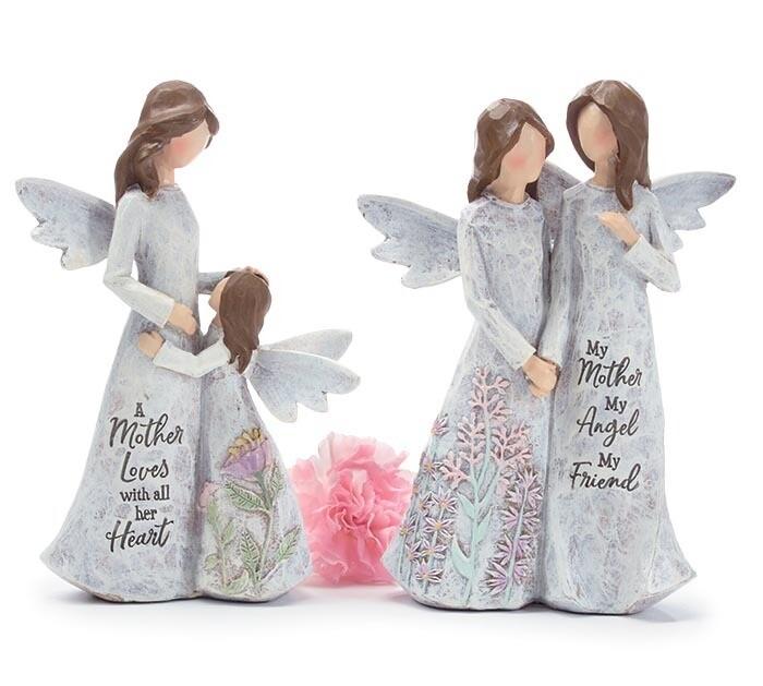 Mother Message Angel - 2582 - HEM