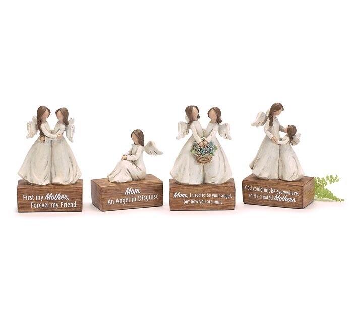 Angel Mother Messages - 2581 - HEM