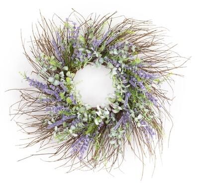 Floral Wreath 30.5