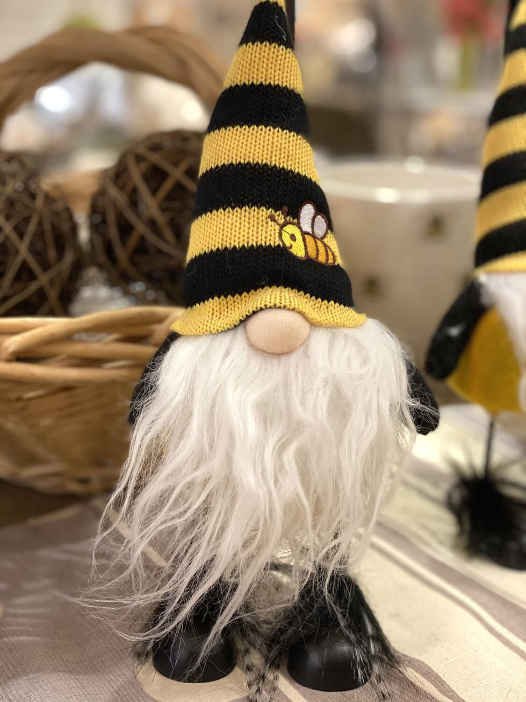 BOUNCY BEE GNOME - HUL