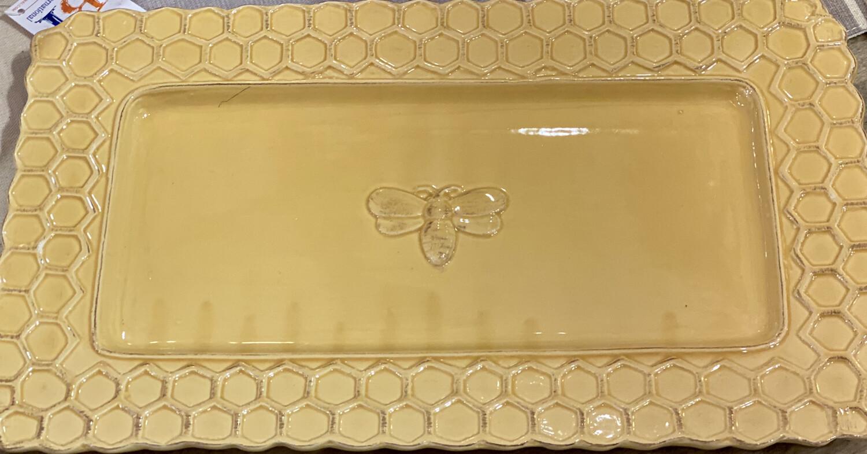 Honeycomb Platter - HUL