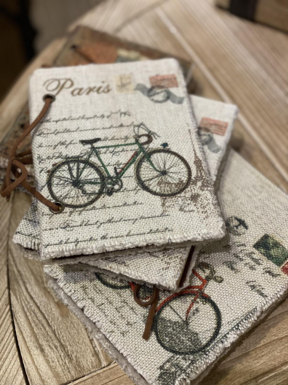 Bike Journal - 1209 - HEM
