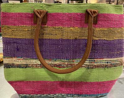 Chindi Handbag - 1206 - HEM