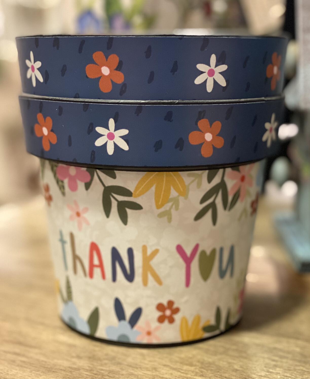 Thank you Art Pot - ASTM