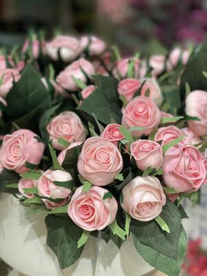 Cabbage Rose Bundle - K&K