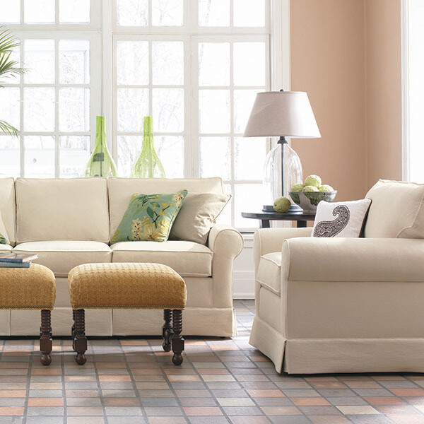 Copley Square Sofa-NOR
