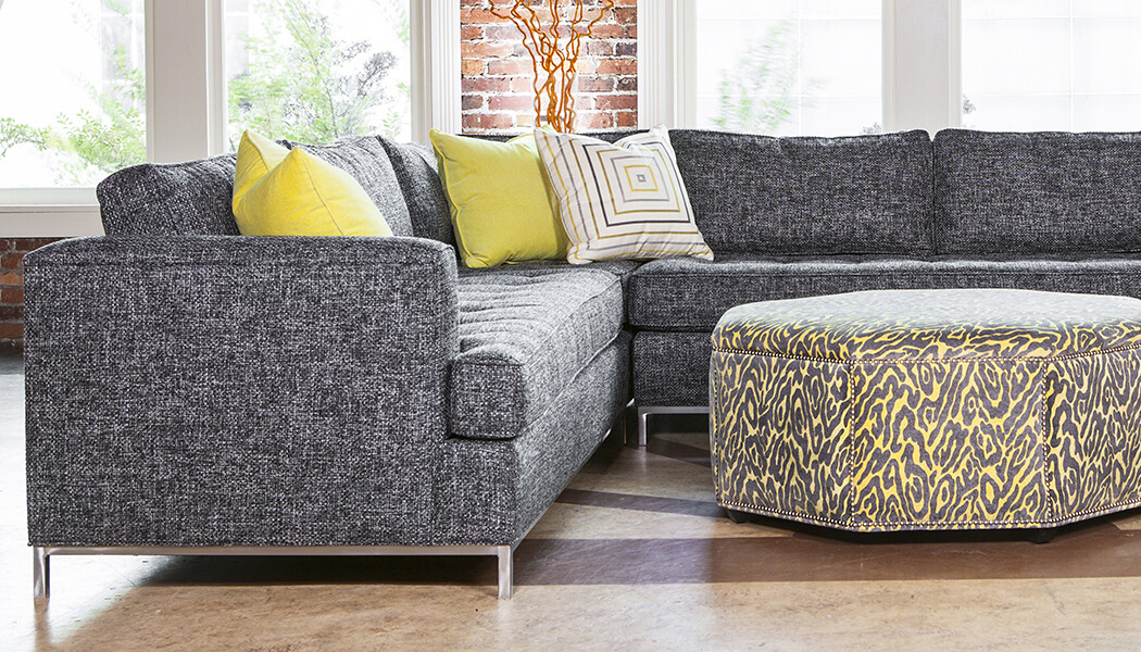 Colton Sectional - NOR