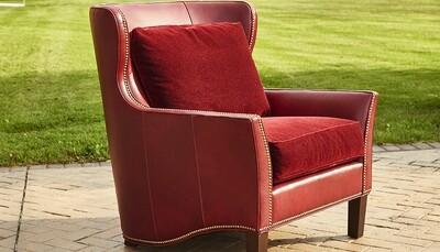 Edinburgh Chair-NOR