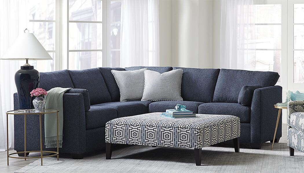 Horizon Sofa/Sectional-NOR