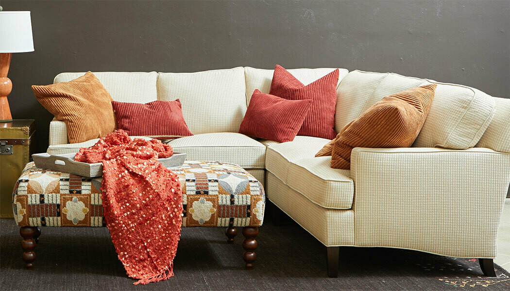 Whistler Sectional - NOR