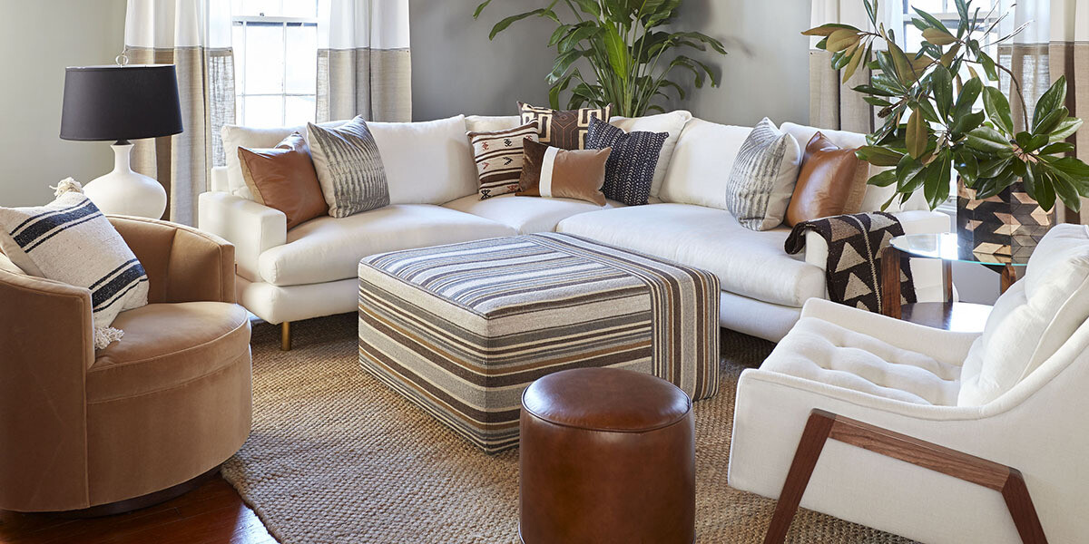 Somerset Sectional - NOR