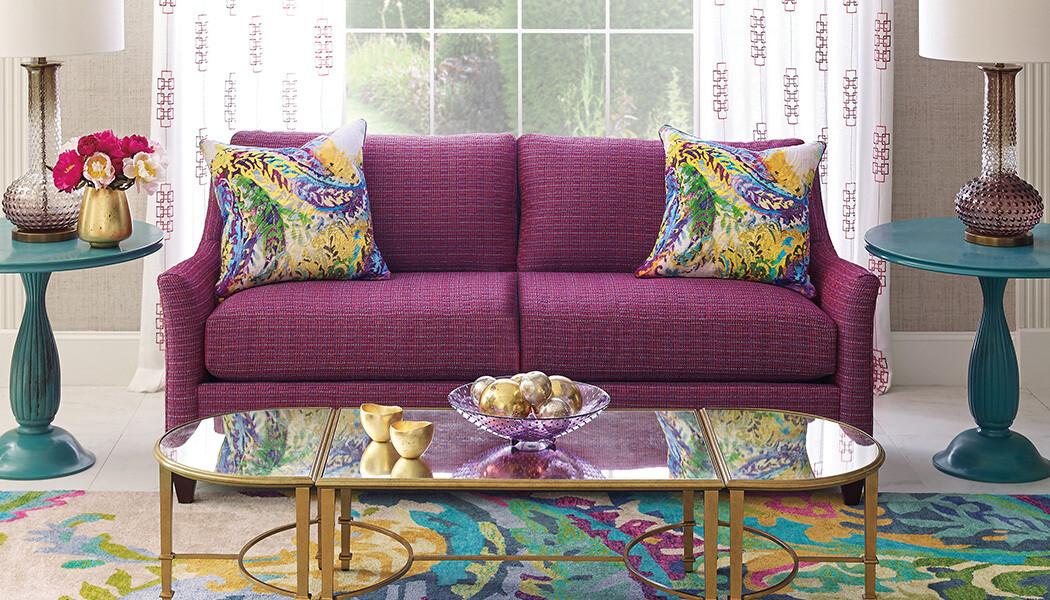 Whistler Sofa - NOR