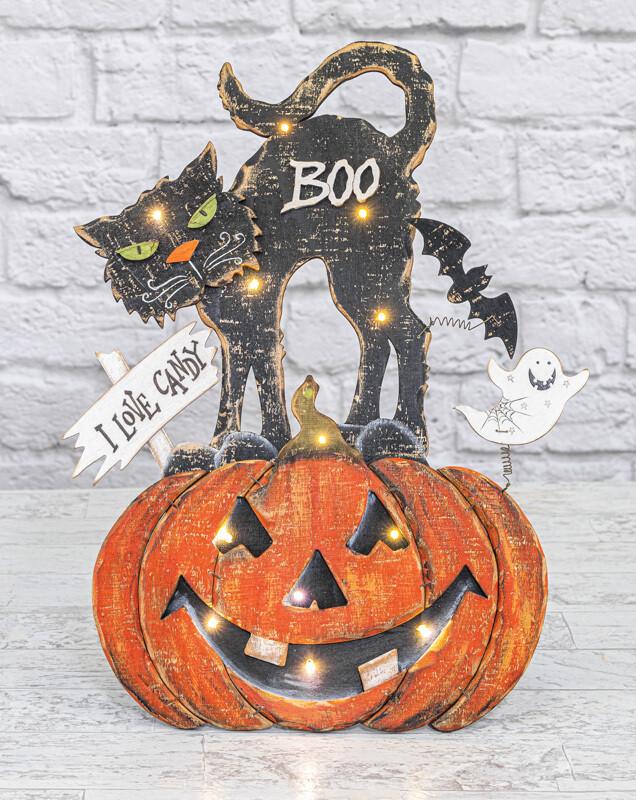 I love candy spooky friends-2148-HEM