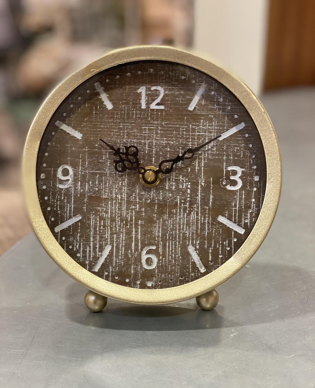 Desk clock - Deb