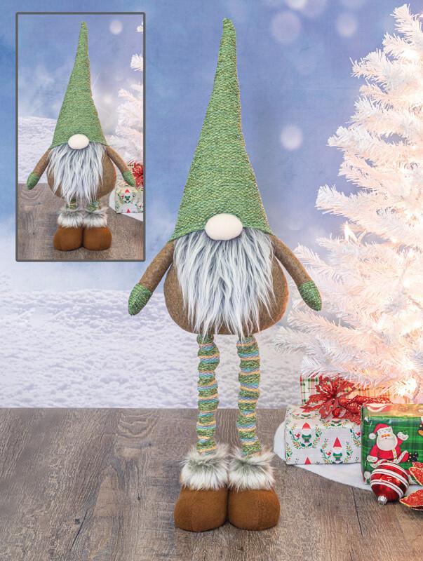 Greenwood Gnome Stretch Leg - 2169 - HEM