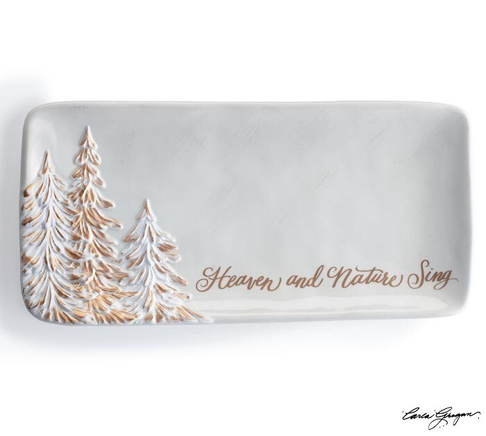 Tray Heaven & Nature Sing - 2622 - HEM