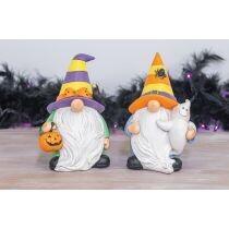 All Hallows Eve Gnome - 2185 - HEM