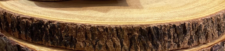Tree/Bark - Large - 2175a - HEM