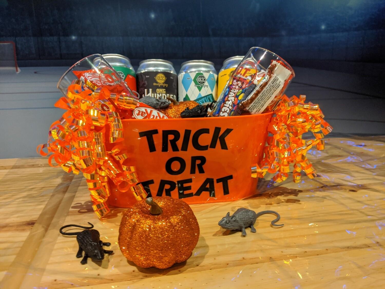 Halloween Basket - Small