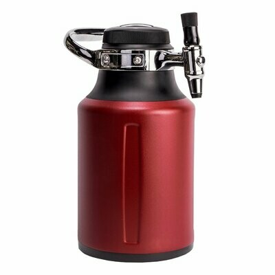 Go 64oz Red