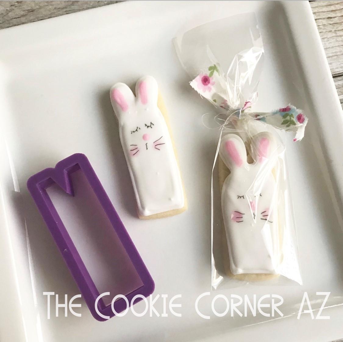 "Cookie Stick 1.00"" x 3.00"" 01"