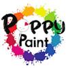 Poppy Paint (100% Edible)