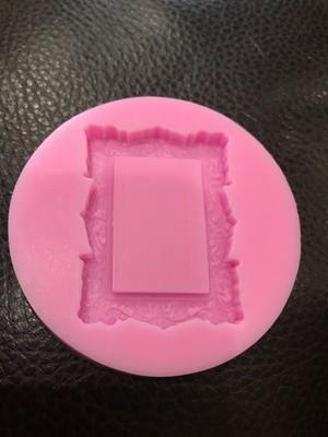 Frame Silicone Mold