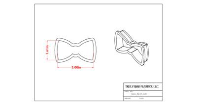 Bow Tie 01