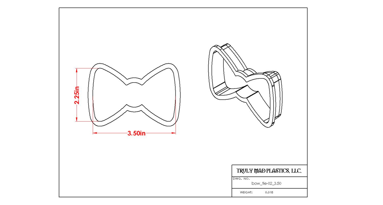 Bow Tie 02