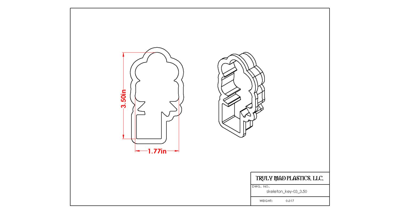 Skeleton Key 03