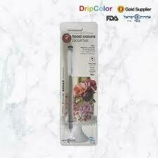 DripColor  Black Double Sided Pen