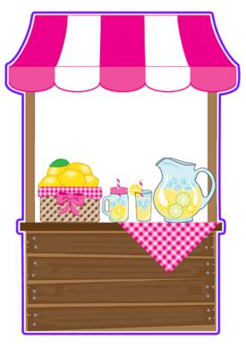 Lemonade Stand 01